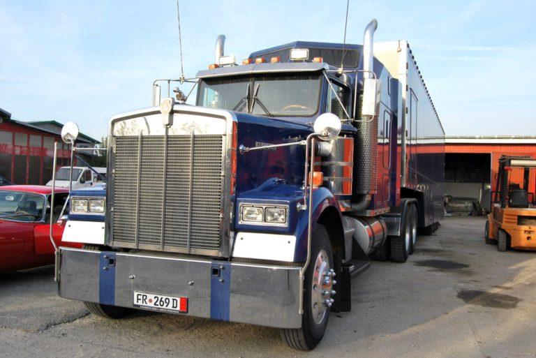 American Truck Monster Kenworth W 900 B, 1996