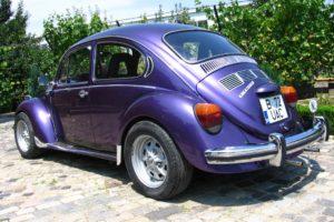Masina de epoca Volkswagen Broscuta 1303, 1973
